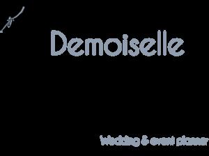 Demoiselle capeline