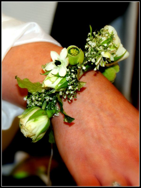 Mariage nature