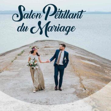 Happy mariage, le salon pétillant du mariage