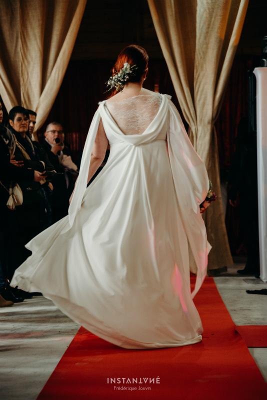 salon du mariage