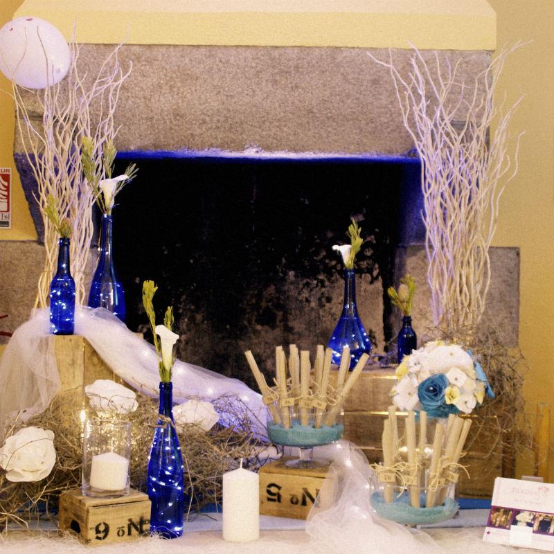 décoration de salle